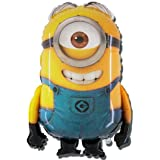 Ballon Figurine Despicable Me 2 Stuart