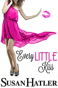 Every Little Kiss by Susan Hatler ebook deal