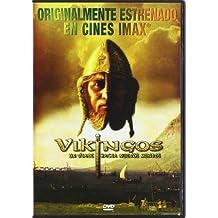 Imax Vikingos Un Viaje Hacia Nuevos Mund (Import Movie) (European Format - Zone 2) (2010) Varios