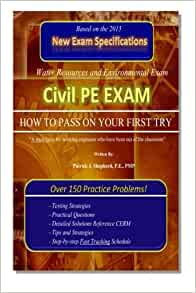 civil pe practice exam pdf