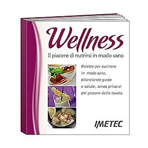 Imetec Wellness JE Centrifuga per Succhi di Frutta e Verdura, 2 Velocità, Filtro Microforato in Acciaio Inox, Ampia Apertura 65 mm, Estrattore di Succo con Ricettario, 400 W, Rosa - 2021 -