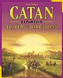 Catan: Traders & Barbarians (5th Edition)
