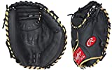 Rawlings Youth Gamer Catchers Baseball Gloves...