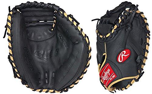 Rawlings Youth Gamer Catchers Baseball Gloves... by Rawlings