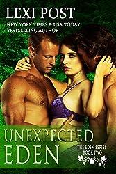 Unexpected Eden (The Eden Series Book 2)