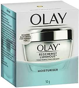 Olay Regenerist Luminous Face Cream Moisturiser 50g