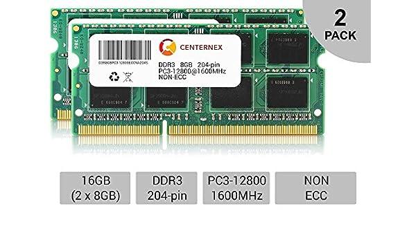 16GB KIT 2x 8GB Dell Inspiron 15 14R 3437 14R 5437 14R 7420 ...