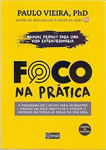 """Livro """"Foco na Prática"""""""