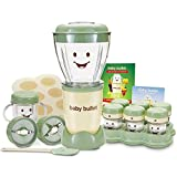 Baby Food Processors Review and Comparison