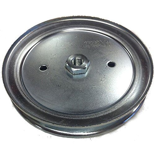 snow blower drive pulley - 8