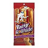 Purina® Busy Rollhide™ Small/Medium Chewbone Dog Treats 113g Bag