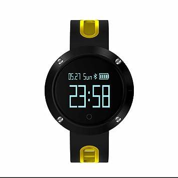 Reloj Cardio, pulsera conectable deporte Smartwatch ...