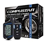Compustar CS6502-AS 2Way Remote Start Security System CS6502AS from 1800 Wholesale Direct