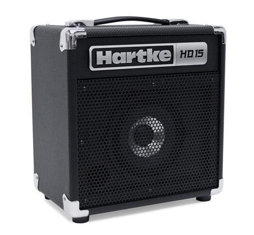 Hartke HD15 Bass Combo Amplifier