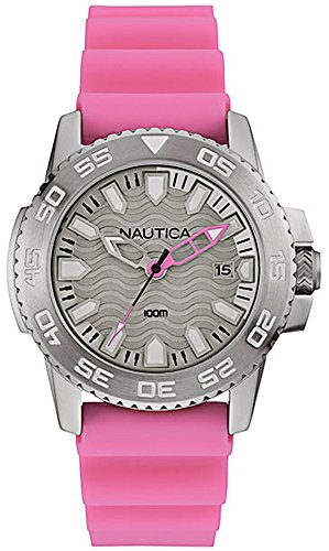 Nautica nsr 20 NAI12533G Womens quartz watch