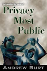 Privacy Most Public Kindle Edition