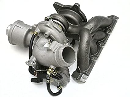 GOWE Turbocharger for Turbocharger K03 5303-988-0106 / 5303-970-0106