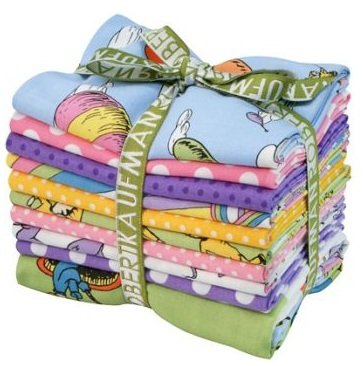 Amazoncom Oh The Places Youll Go By Drseuss New Fat Quarter