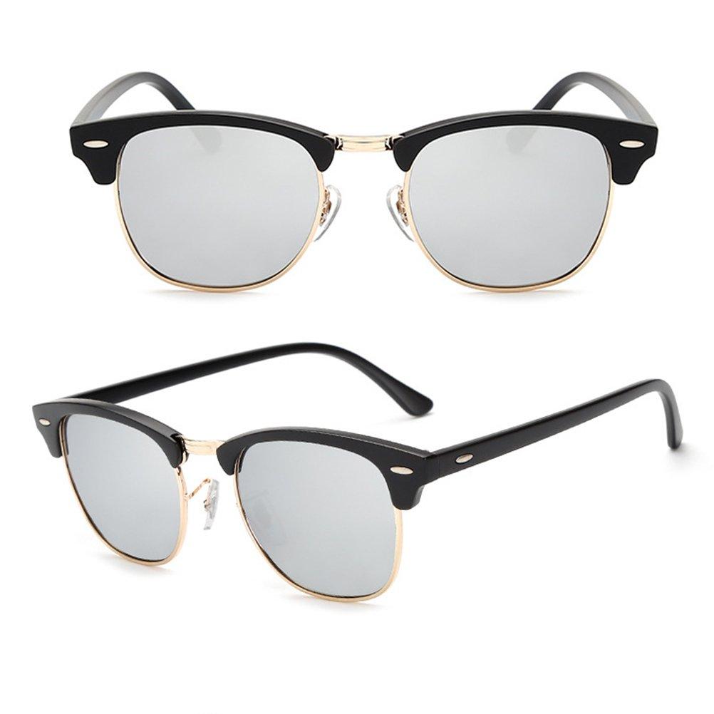 Zhhyltt Mujer Hombres Superlight Gafas De Sol Sand Polarizadas ...