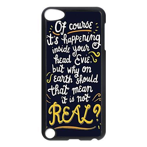 hot sale online 8471d 5a8cc Amazon.com: iPod Touch 5 case,Harry Potter Touch 5 cases,Case for ...