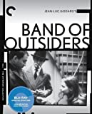 Band of Outsiders (Criterion Collection) [Blu-ray] by Criterion Collection by Jean Luc Godard