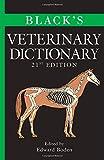 Black's Veterinary Dictionary, Edward Boden, 0713650621