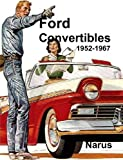 Ford Convertibles 19521967