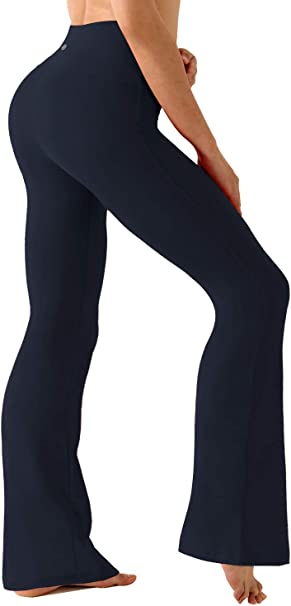 Amazon.com: BBBLELIME - Pantalones de yoga de cintura alta ...
