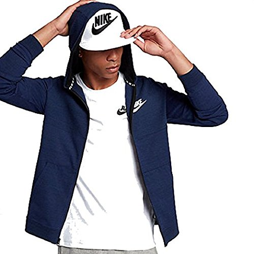 Advance Sweat Nike Sweats Sportswear Zipp vestes 15 XTqgOqB