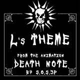"L's Theme (From ""Death Note"") (Cosplay Bgm)"