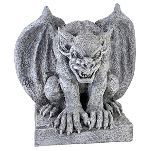 Design Toscano AL52694 Gomorrah The Gargoyle Gothic Decor