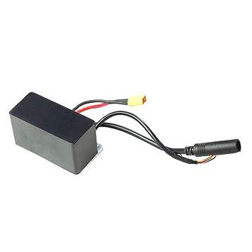 RND - Repuesto de Controlador con 3 Conectores compatibles ...