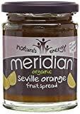 Meridian Organic Orange Fruit Spread 284g (Pack of 3)