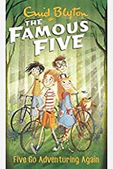 Five Go Adventuring Again: 2 (The Famous Five Series) Paperback