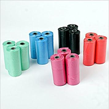 Bright Shining Bolsa de Basura de plástico desechable ...