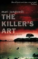 The Killer's Art: Anders Knutas series 4