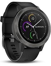 Garmin - Vivoactive 3 - Smartwatch con GPS y pulso en la muñeca