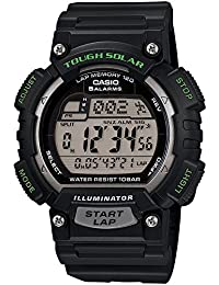 Casio SPORTS GEAR Solar Men's Watch STL-S100H-1AJF (Japan Import)