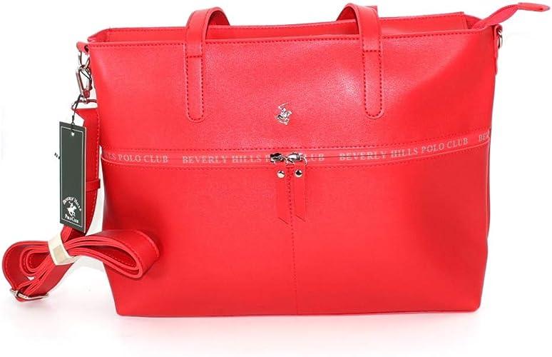 Beverly Hills Polo Club Bolso de mujer modelo Shopping de color ...