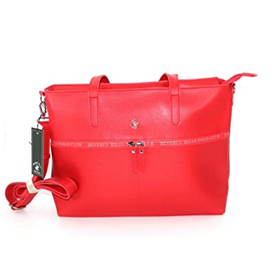 Beverly Hills Polo Club Bolso de mujer modelo Shopping de color ...