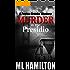 Murder in the Presidio (Peyton Brooks' Series Book 6)
