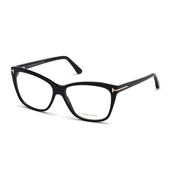 936ace433a21 Tom Ford Unisex Adults  FT5511 Optical Frames