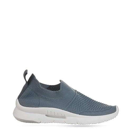 8f3da18b XTI 49098, Zapatillas sin Cordones para Mujer: Amazon.es: Zapatos y  complementos