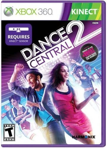 Dance Central 2 - Xbox 360: Microsoft Corporation: Video Games