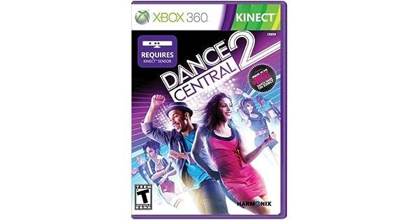 Amazon com: Dance Central 2 - Xbox 360: Microsoft