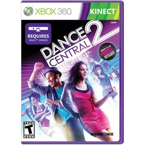Dance Central 2 - Xbox 360 - Orange County Outlet Malls