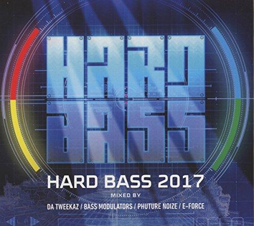 VA-Hard Bass 2017-(B2SCD012)-4CD-FLAC-2017-SPL Download