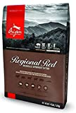 Orijen Regional Red Dry Cat Food 4# Bag With Beef, Goat, Boar, Lamb, Pork and Wild Mackerel Review