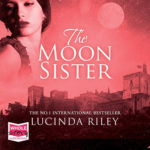Pdf Fiction The Moon Sister: The Seven Sisters, Book 5