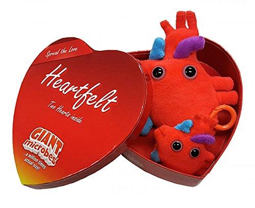 GIANTmicrobes Heartfelt Box]()